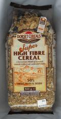 Dorset Super High Fibre Cereal