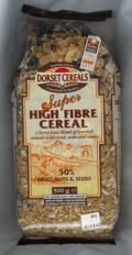 Dorset Super High Fibre Cereal